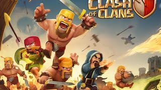 Clash of Clans: The difference between a pro and a newbie