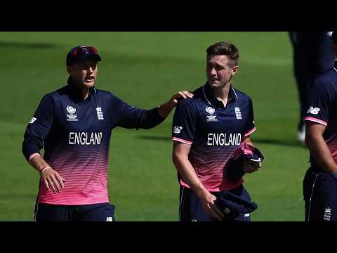 Chris Woakes Interview