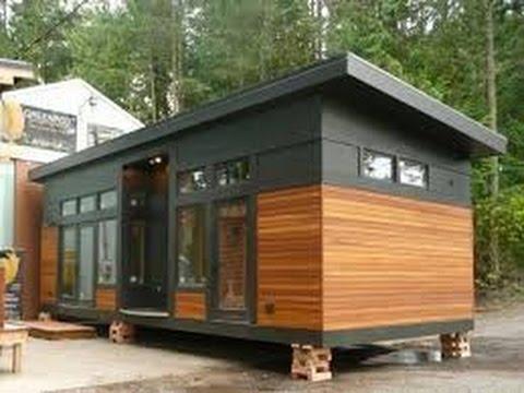 Best Tiny Houses Proven Floor Plan Youtube