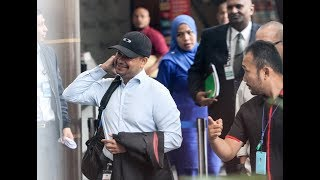 Arul Kanda arrested by MACC over 1MDB report tampering