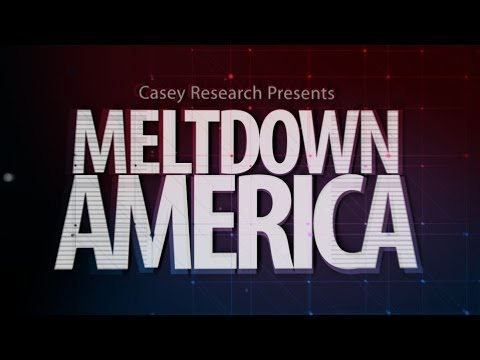 Russia conspired to destroy US dollar with China - clip from Meltdown America documentary