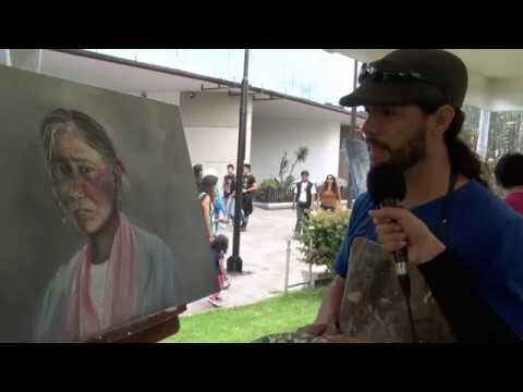 Hecho en casa II: Concurso de Pintura