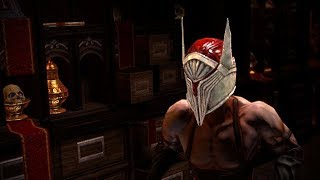 Path of Exile: Pure Light Helmet