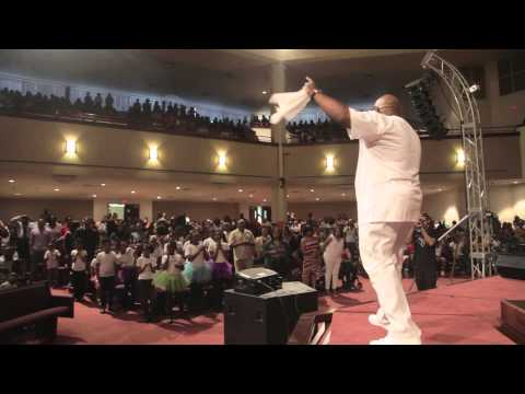 7 Sons Of Soul - Ebenezer A.M.E. Church Concert (Part 1)