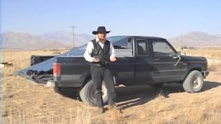 Idahoan Smart-car (tis023)