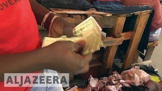 Zimbabwe announces budget amid hopes of economic revival