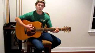 Justin Moore - Flying Down A Back Road (Zach Dylan)