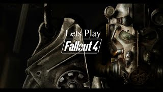 Lets Play Fallout 4 19 Finding a Clue