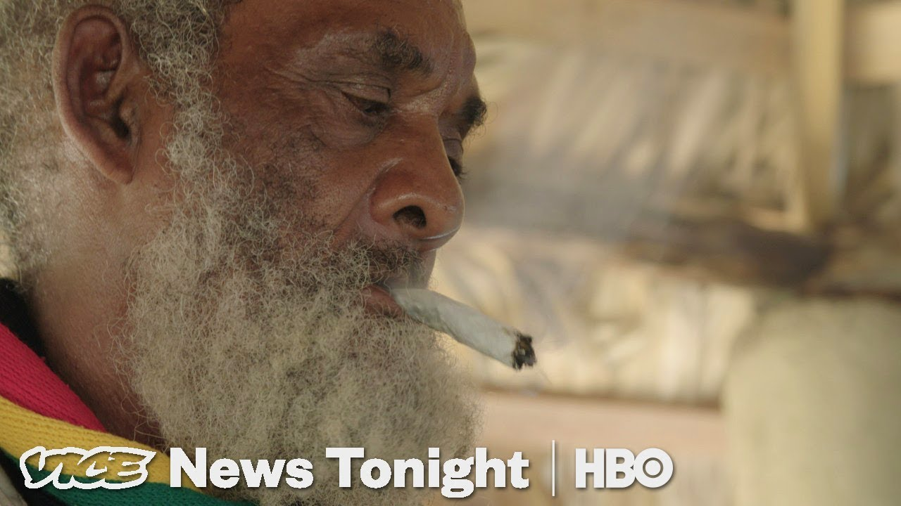 Jamaican Weed Exploitation & Sri Lanka Blasts: VICE News Tonight Full Episode (HBO)