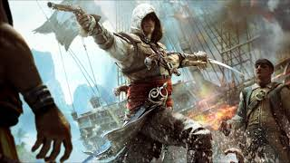 Animus Omega - Assassin's Creed IV: Black Flag unofficial soundtrack