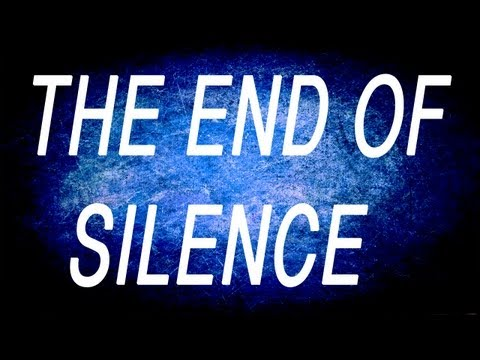 The end of silence - Ridvan Düzey