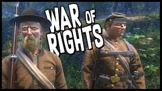War of Rights - DON