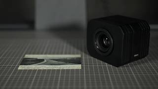 The iXG Camera System for cultural institutions | Phase One