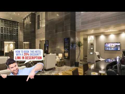 Makati Diamond Residences - Makati, Philippines - Video Review