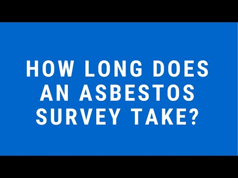 how-long-does-an-asbestos-survey-take?-(asbestos-testing-alexandria-virginia)