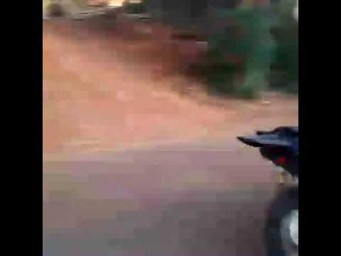 Test Matic Trail 180 Cc Garapan Mekanik Purwodadi    Yamaha Xride 180 Cc Speck Trabas