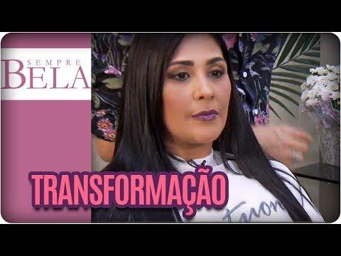 Transformação Com Sylvio Rezende - Sempre Bela (03/09/17)