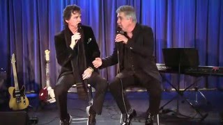 steve tyrell bj thomas rock and roll lullaby