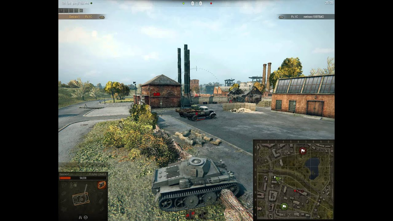 Which Tank Line is Right for You? - World of Tanks Guru
