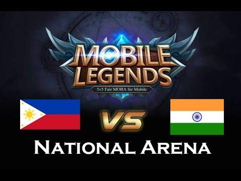 Mobile Arena India