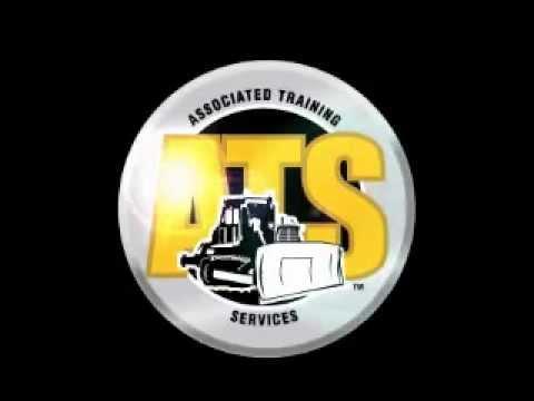 ATS Heavy Equipment Operator Training School - YouTube