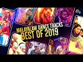 Gambar cover Best Malayalam Dance Tracks 2019 | Best Of 2019 Party Hits | Best Malayalam Songs 2019 Playlist