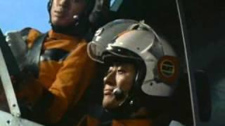O Regresso de Ultraman (Ultraman Jack- Kaettekita Ultraman-1971)  Ultrasevem em ação - 1ª Parte