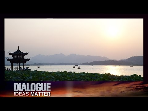 Dialogue— Preview of 2016 G20 Summit 08/13/2016 | CCTV