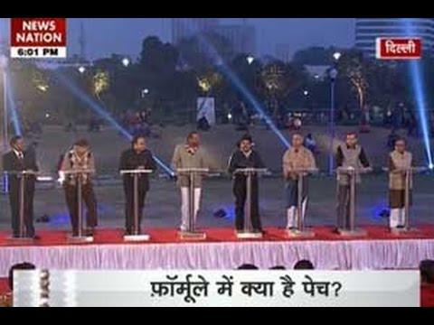 Debate on odd-even scheme: How will Delhi breathe?