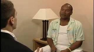oj simpson interview part 1