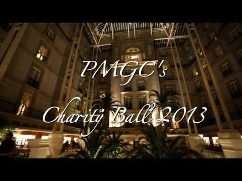 PMGC Charity Ball 2013