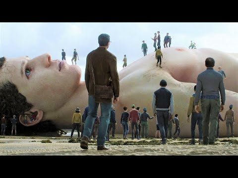 The Drowned Giant +IceAge (2021) Film Explained in Hindi / Urdu Summarized हिन्दी