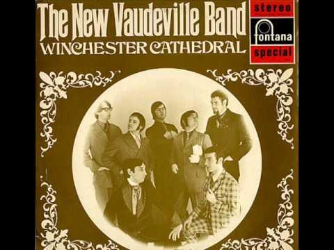 New Vaudeville Band - Green Street Green 1967