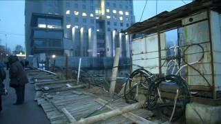 видео Влада в нічному місті Коли вийде 4 сезон