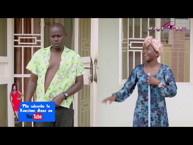 My cheating timetable. Kansiime Anne. African comedy.