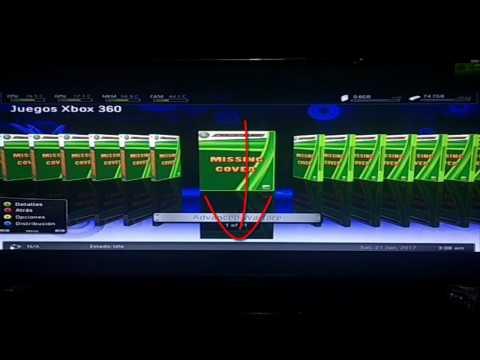 Tutorial Instalacion De Temas Skins Xbox 360 Rgh Funnydog Tv