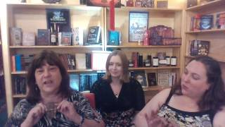 Psychic Witch Talk Outtakes Season 1