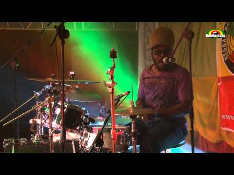 DUBTONIC KRU - We Shall Overcome / Reggae na Piaskach 2014