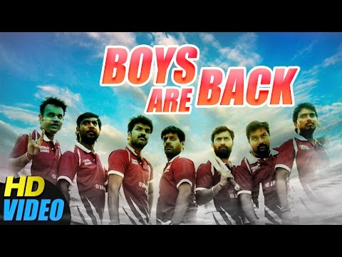 Chennai 600028 2 Teaser | Boys are Back |...