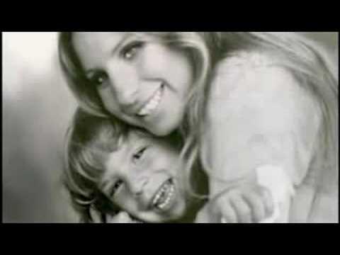 Barbra Streisand. Not while I'm around