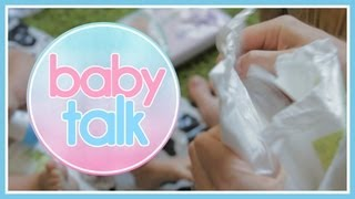 Nappy Changing | Baby Talk