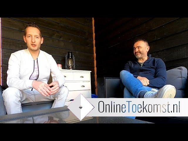 Een interview met Martin de Jong over zijn Premarriage Affiliate Programma!