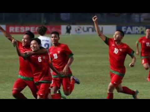 Wavin Flag Versi indonesia mp3