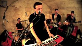 Leon Newars and the Ghost Band - No Pain No Gain @ JIN LIVE SESSIONS