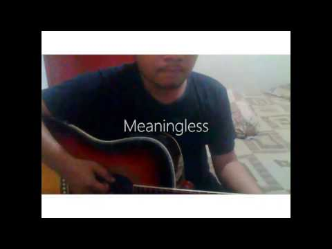 Meaningless by Pain of Salvation (acoustic cover)