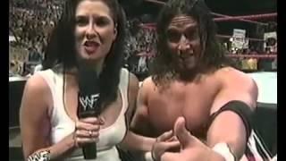 WWF Super Astros #6 12/27/98