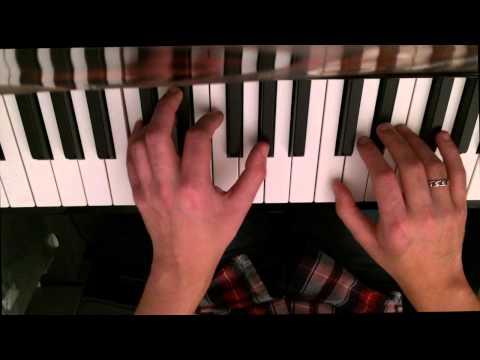 Conscience - Antonio Pinto - Cover Tutorial piano