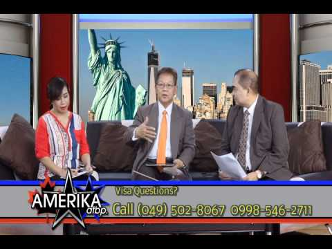 Visa Questions Answered Live - on Air