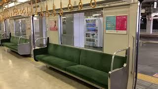 【買い物帰り】JR京都線 207系 先頭貸切 京都15:02→西大路間 2020-5/5