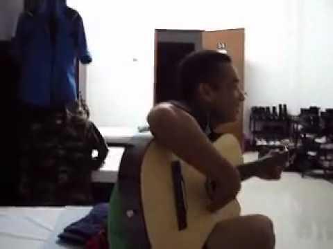 Cinta Kristal Guitar Lesson by BOY....